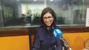 Beatriz Franganillo en Cierre de Mercados 26/6