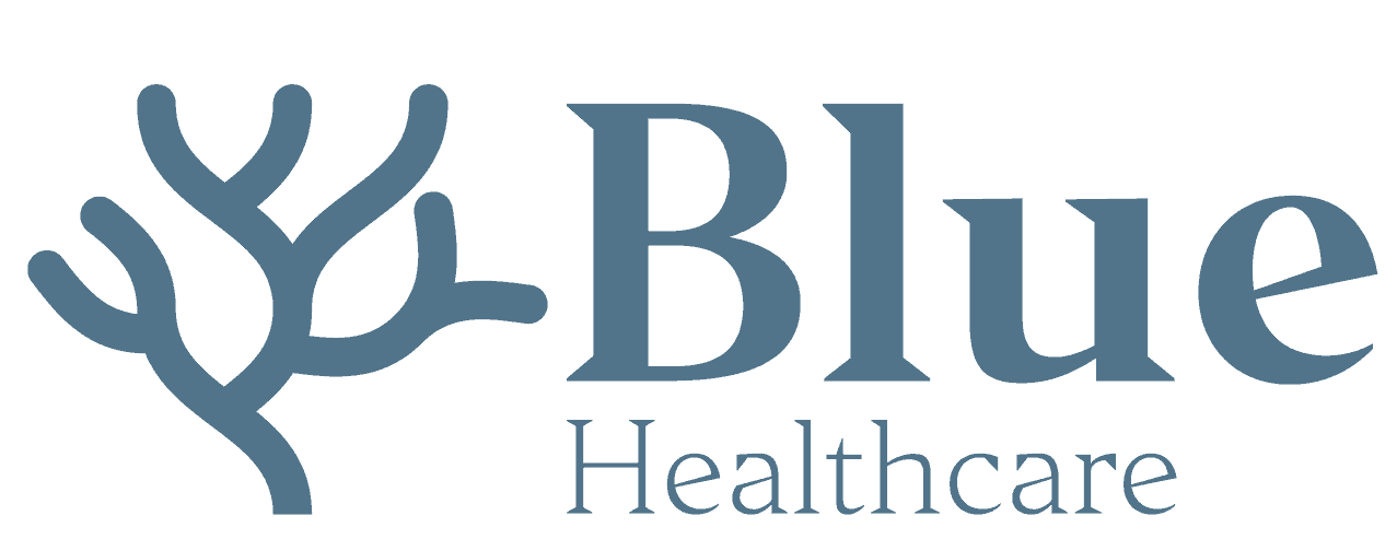 Logo-bluehealthcare