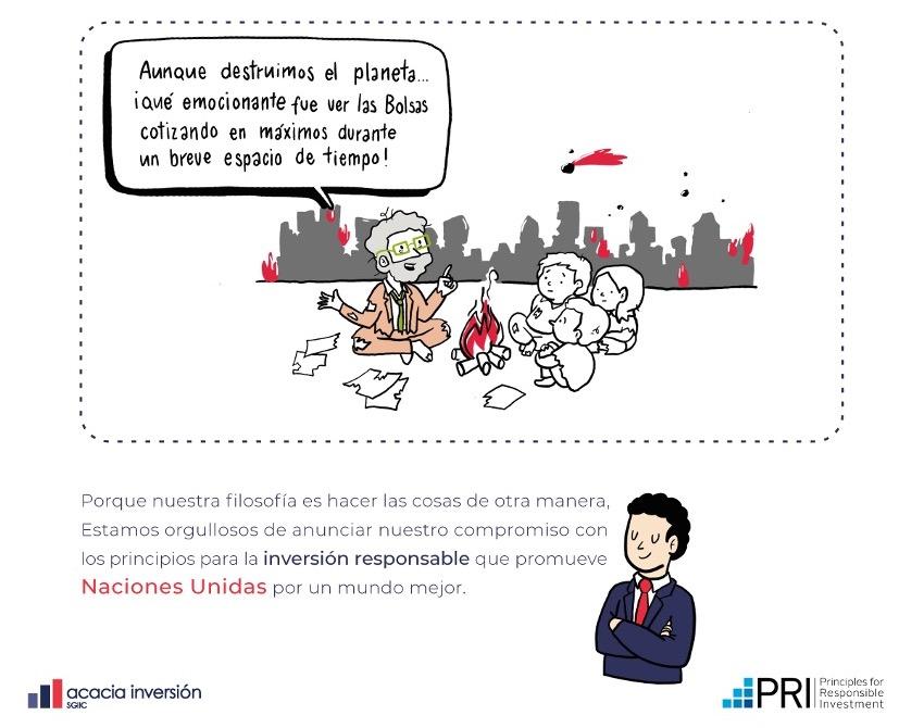 Anuncio PRI | Acacia Inversión