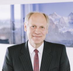 Dr. Hendrik Leber