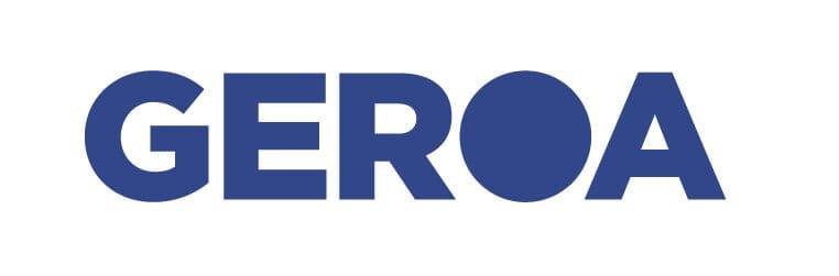 Logotipo Geroa | Acacia Inversion