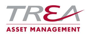 logo trea asset management