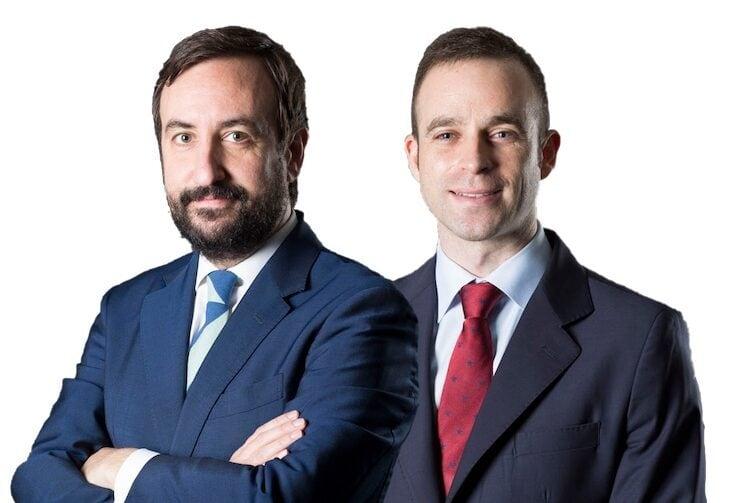 Ander Arcaraz y Mikel Ochagavia | Acacia Inversion